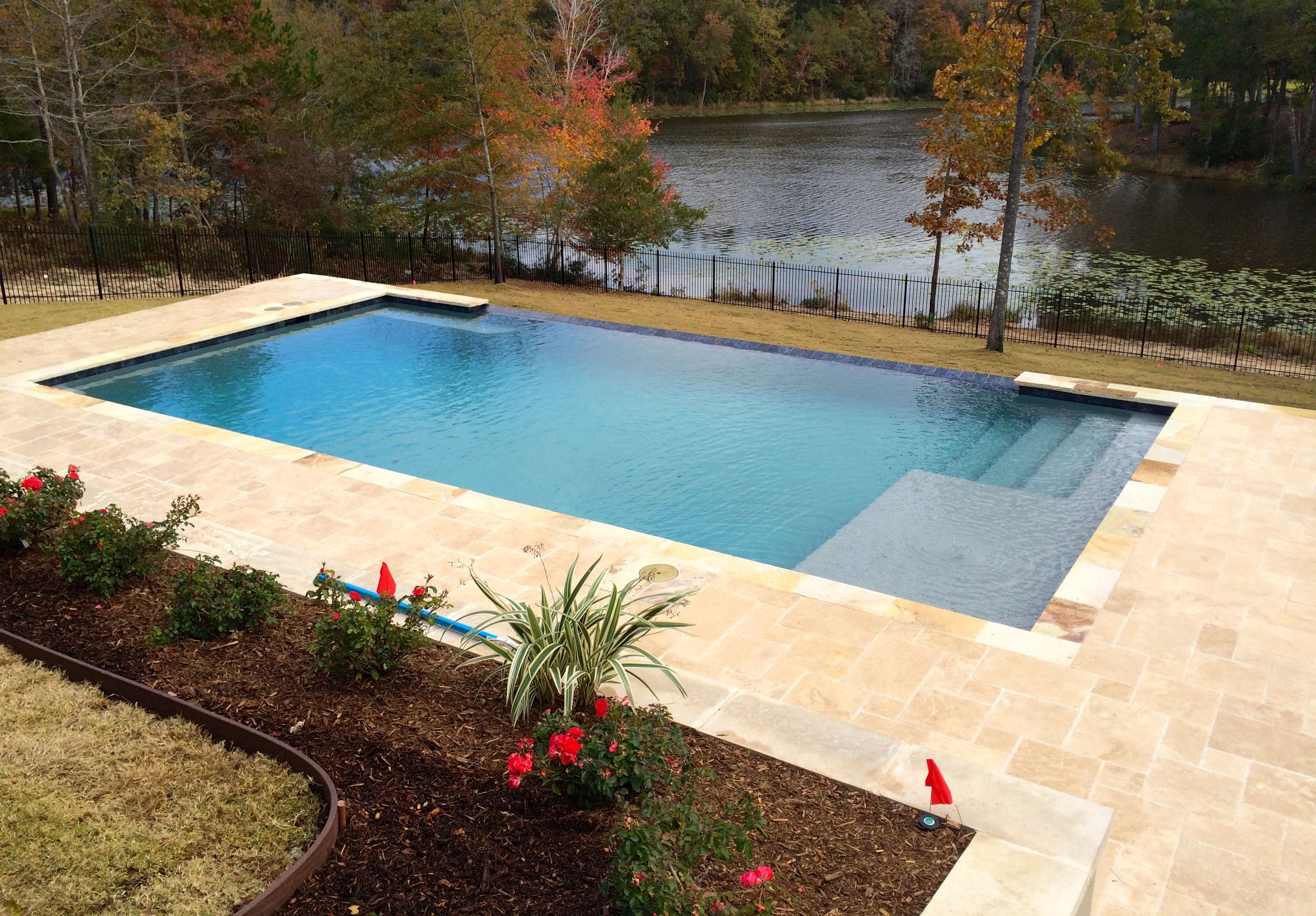 Swimming Pool Designs On Pinterest Pool Designs Swimming ...