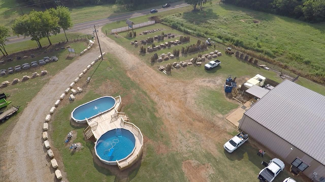 Our store custom pool builder tyler texas gunite pool - Above ground swimming pools tyler texas ...